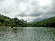 Cochin (Kochi, Ernakulam) Wayanad Family Tour Package 2 Nights-3 Days